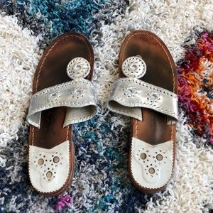 silver jack rogers